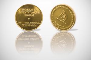 medalie inventica